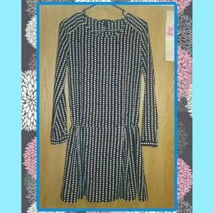 NWOT mini-dress